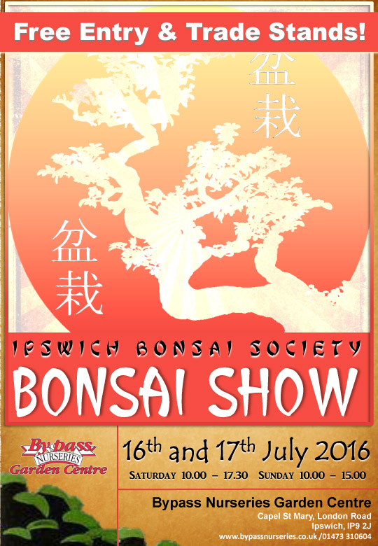 Bonsai 2016