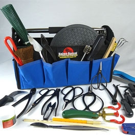 Bonsai Basics Tool Kits
