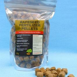 Bonsai Tree Fertilisers & Tonics