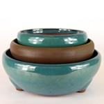 Tongrae Ceramic Bonsai Pots