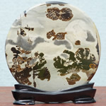 Suiseki and Painting Stones