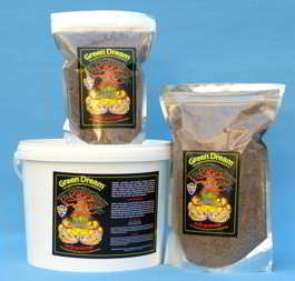 Green Dream™ Ericaceous - Premium Bonsai Fertiliser