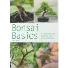 Bonsai Basics Book