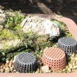 greendream fertiliser baskets