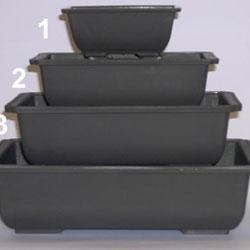 Bonsai Pots Kaizen Bonsai Massive Selection Of Bonsai Pots