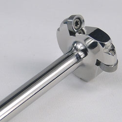 "Power Carving Bits - Large Shaft - 6mm & 1/4"" For Die Grinders"