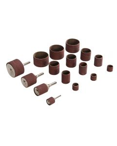 Drum Sanding Pack 20 Piece Kit - CLEARANCE