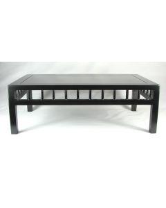 Hardwood Bonsai Display Table