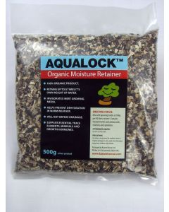 Aqualock™ Organic Moisture Retainer