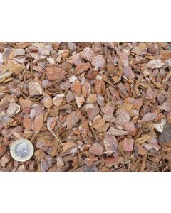 Chipped Pine Bark - Bonsai Tree / Cactus / Orchid Bark