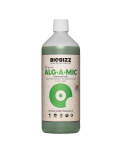Alg-A-Mic Cold Pressed Seaweed Concentrate.