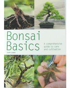 Bonsai Basics - Colin Lewis