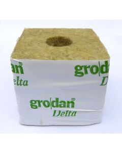 Grodan Rockwool Grow-Cubes