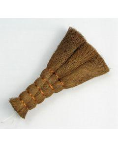 Coir Coco Moss Brush Bonsai Tool
