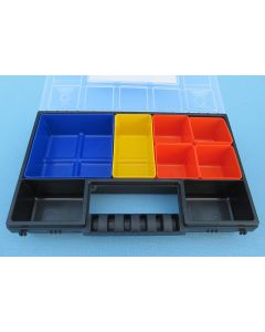 Wood Carving Tools Organiser Tool Box - 3 Sizes