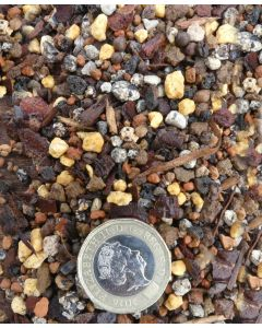Premium Bonsai Compost - Shohin Soil Mix