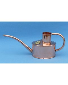 Traditional Style Copper Watering Can