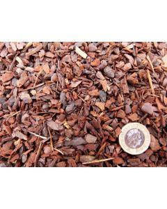 Chipped Pine Bark - Bonsai Tree / Cactus / Orchid Bark