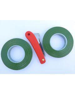 Budding & Grafting Tape/Knife Pack
