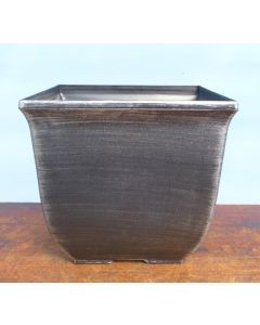Deep Cascade Style Plastic Bonsai Pot