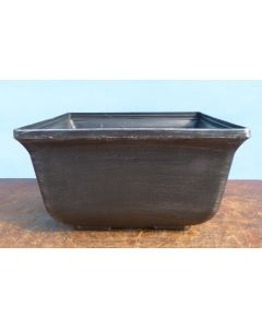 Semi-Cascade Style Plastic Bonsai Pot