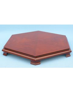 Lacquered Bonsai Display Table - Used - Clearance