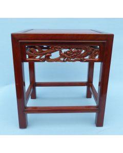 Hardwood Bonsai Display Table - Used - Clearance