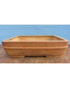 Handmade Bonsai Pot by Isabelia (Czech Republic)
