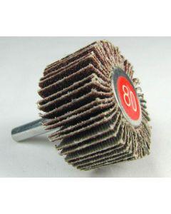 Flap Wheel Rotary Abrasive Wheel