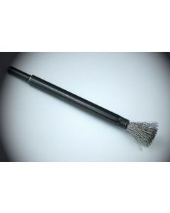 Extra Length Wire Brush