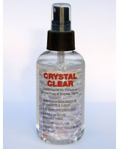 Crystal Clear - Bonsai Pot Cleaner