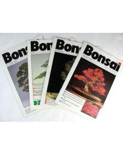 Example photo - Bonsai Magazines 47x