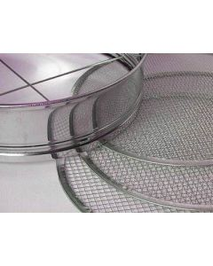 Soil Sieve Set for Bonsai & Interchangeable Screens - 12""