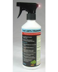Tm5 Anti-Transpirant