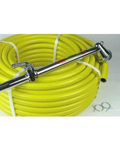 Garden Hose & Japanese Bonsai Watering Lance