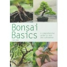 Bonsai Basics Book
