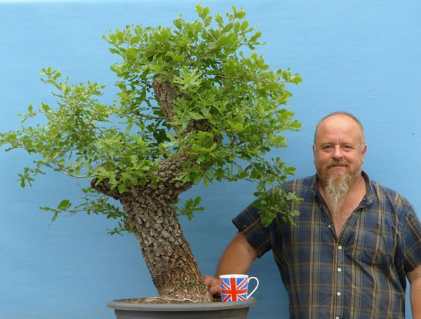 bonsai workshops - Bring plenty to do!