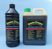 Green Dream Liquid Natural Bonsai Fertilizer