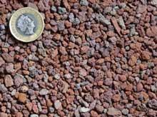 Lapillo Fine Grade Volcanic Lava Bonsai Growing Media