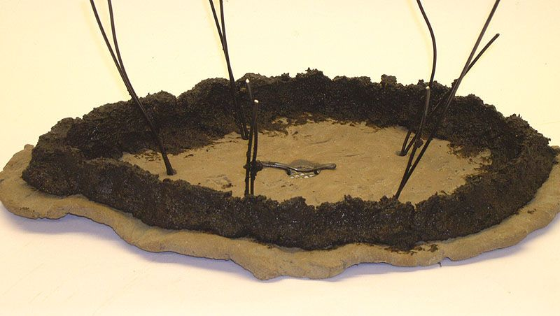 Japanese Keto-Tsuchi - Kokedama Soil